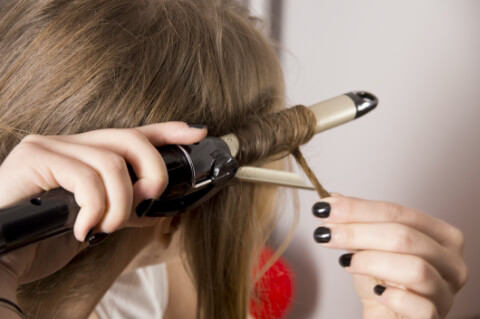 Saç Maşasını Nasıl Kullanacağınızı Bilmiyorsanız 7 İpucu-4