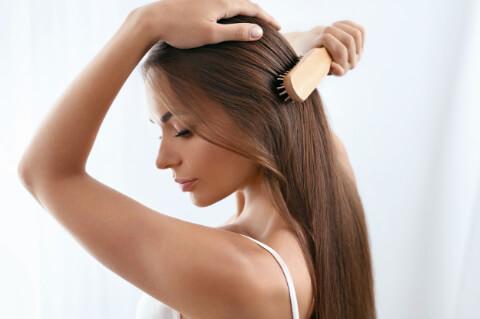 Daha Uzun, Daha Güçlü Saçlar Tam Olarak Nasıl Elde Edilir?-2