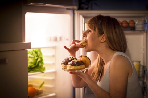 Sürekli Aç Hissetmenin 8 Nedeni-4