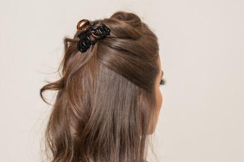 Sıcak Havalarda Yapabileceğiniz Saç Modelleri -2