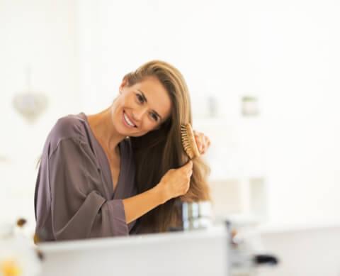 Parlak ve Uzun Saçlar Nasıl Elde Edilir?-4