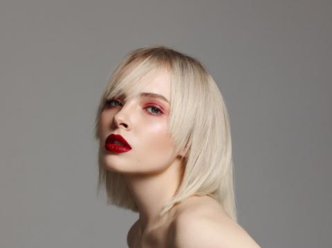 Yüz Şeklinize Uygun Perçem Modelleri ile Tarzınızı Değiştirin -4