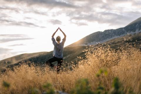 Yoga Pratiğinizi Ayın Evrelerine Göre Düzenleyin-4
