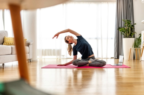 Yoga mı Pilates mi? Hangisi Sizin İçin Daha İyi?-2