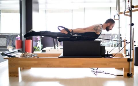 Yoga mı Pilates mi? Hangisi Sizin İçin Daha İyi?-6