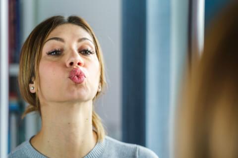 Kan Dolaşımını Artıracak Yüz Yogası-4