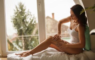 Muhteşem Bacaklara Sahip Olabilirsiniz - Saç Bakım Güzellik