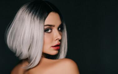 Beyaz Saçlara Çözüm: Beyaz Saç Tekrar Siyahlaşır mı?