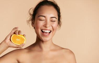 A,C, D ve E Vitaminleri Cildinize Ne Yapıyor?