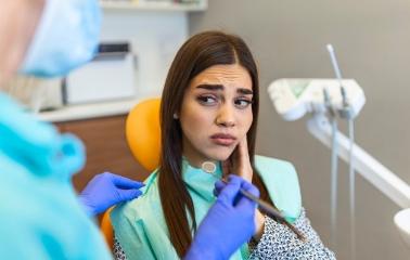 Diş Çürüğü Belirtileri Nelerdir?