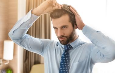 Sert ve Kuru Saçlar İçin Erkek Saç Bakımı Tüyoları
