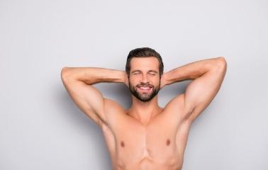 Erkekler İçin Vücut Tüylerini Alma Rehberi