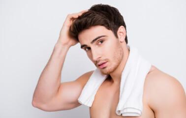 Kuru Ve Kırılgan Saçlar İçin Erkeklere Özel Öneriler