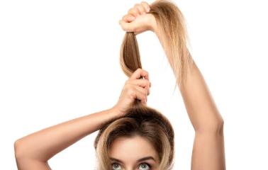 Saç Botoksu Nedir, Ne İşe Yarar