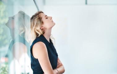 Stres Sebebiyle Oluşan Terlemeleri Yönetebilirsiniz