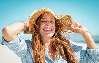 Saçınızı Güneşten Koruyacak Doğal Tarifler