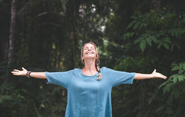 Kendinize Odaklanmanın 5 Adımı