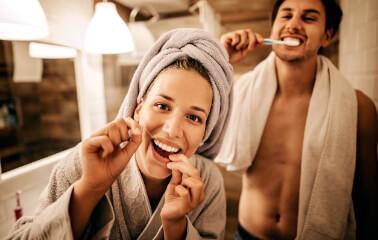 5 Diş Fırçalama Hatası