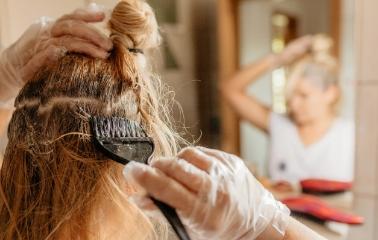 Saçlarınızı Islakken Boyarsanız Ne Olur?