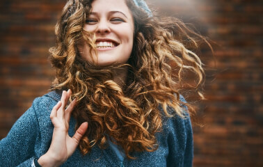 Kalıcı Dalgalı Saç Nasıl Yapılır? - Saç Bakım Güzellik
