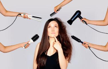 Kadınlar İçin Saç Dökülmesinin Olası Nedenleri