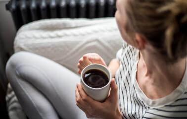 Kafeini Bırakmanın Vücudunuza Etkileri