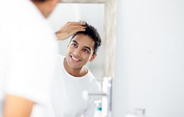 Erkekler için Saç Bakımı Tüyoları