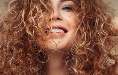 Kıvırcık ve Havalı Saçlar