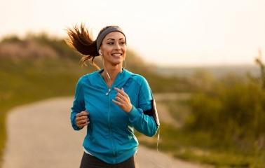 Koşarken Nefesinizi İyileştirmenin 5 Yolu - Saç Bakım Güzellik