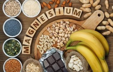 Magnezyumun Sağlık Üzerindeki Etkileri
