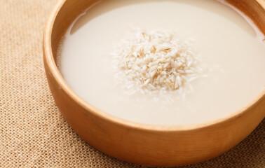 Pirinç Suyu Saçlarınızı Uzatır Mı? - Saç Bakım Güzellik