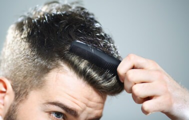 En Hit 3 Erkek Saç Modeli