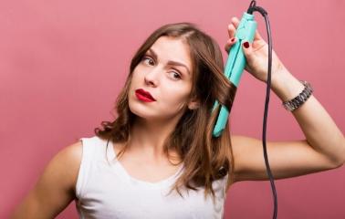 Kısa Saç Maşa Modelleri: Nasıl Yapılır?  - Saç Bakım Güzellik