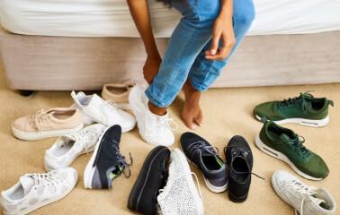 Sneaker Nasıl Giyilir?