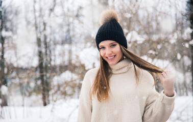 Soğuk Havalarda Saç Bakımı