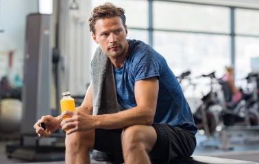 Egzersizden Sonra Yenilenmenizi Sağlayacak 6 İçecek
