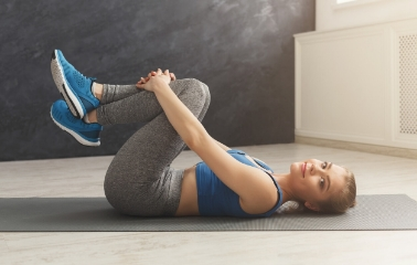 Kalça Hareketliliğini Güçlendirecek Egzersizler