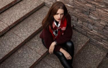 Hem Rahat Hem Şık: Taytla Giyebileceğiniz 6 Parça