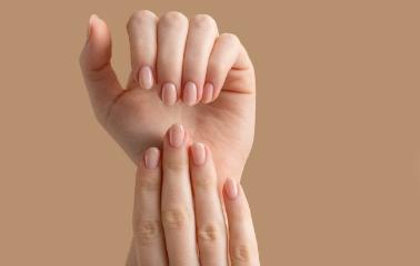Sağlığınız Hakkında İpucu Veren 5 Tırnak Sorunu