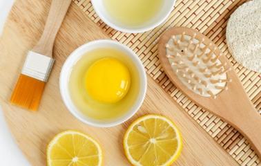 Sağlıklı Saçlar İçin Yumurta Kullanma Yolları