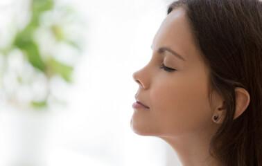 Kan Dolaşımını Artıracak Yüz Yogası