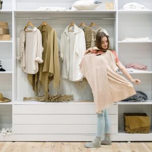 Minimalist Giyinmenin İpuçları