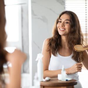 Yıkayamadığınız Saçlarınızı Gizlemek İçin Modeller