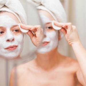 Cilt, Saç ve Vücut İçin 6 Yoğurt Maskesi Tarifi - Saç Bakım Güzellik